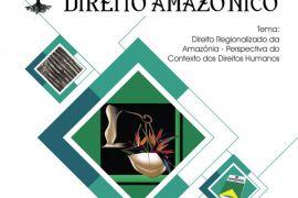 CONGRESSO INTERNACIONAL DE DIREITO AMAZÔNICO