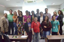Servidores da DPE aprendem a se comunicar melhor em curso da Escola do Legislativo