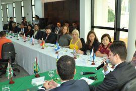 Goiás sedia Reunião Ordinária do Conselho Nacional dos Corregedores-Gerais das Defensorias Públicas