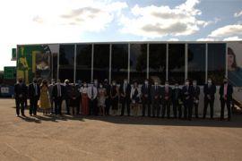 Condege realiza 51ª Reunião Ordinária do Colegiado e apresenta nova Diretoria