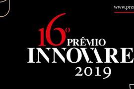 Prêmio Innovare abre inscrições para sua 16ª edição