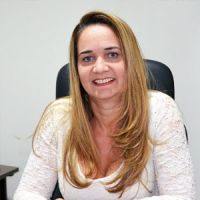 Drª Noelina dos Santos Chaves Lopes