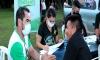 ITINERANTE:  Defensoria Itinerante atende população indígena na região de Pacaraima