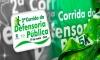 #CorridaDPE: Kits da 2ª Corrida da Defensoria serão entregues nesta quinta-feira