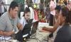 ACESSO À JUSTIÇA Crianças venezuelanas são atendidas pela Defensoria em abrigo