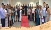 Casais dizem 'sim' durante casamento civil na Defensoria Pública