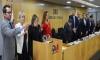 Stélio Dener toma posse como conselheiro federal da OAB